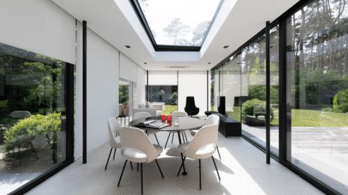 Hoe je veranda of tuinkamer inrichten? Onze 7 tips!